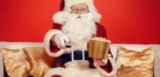 Babbo Natale, streaming