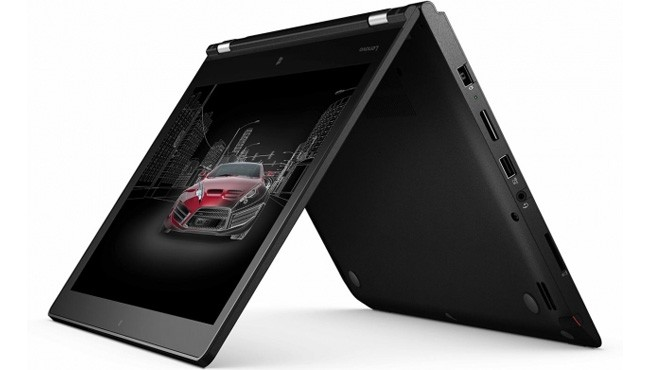Lenovo ThinkPad P40 Yoga