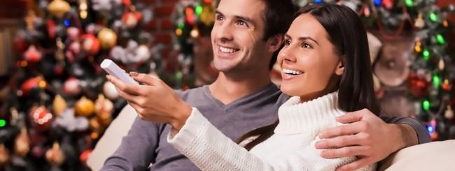 Natale e TV