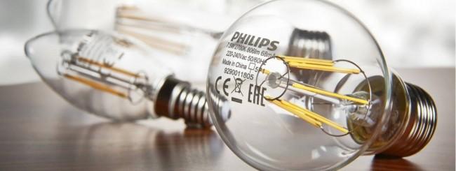 Philips Classic LED
