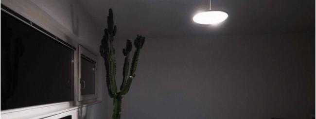 Fluxo smart lamp