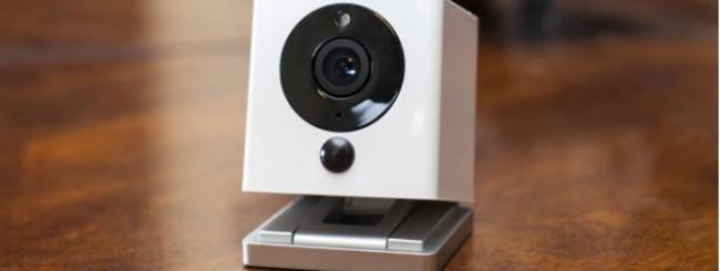 Spot Camera