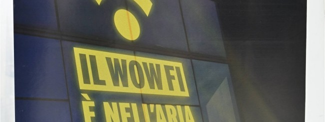 Fastweb lancia il piano nazione WOW FI
