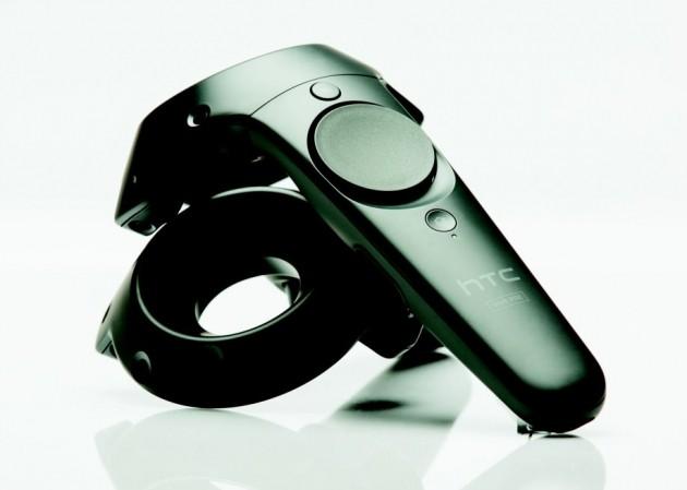 HTC Vive controller