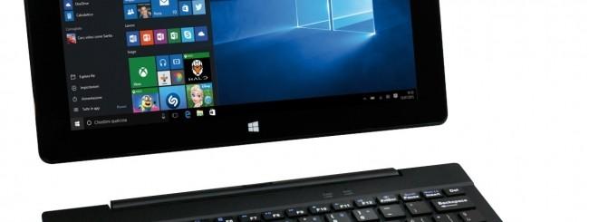 Mediacom WinPad X121