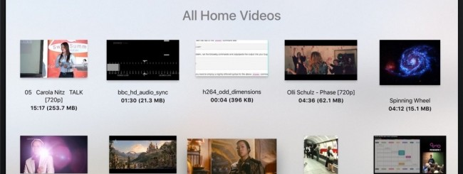 VLC per Apple TV