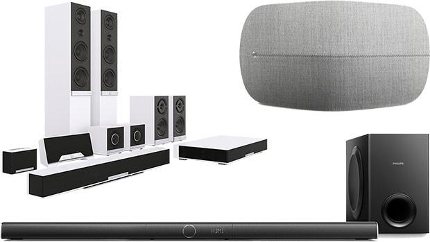 I nuovi dispositivi compatibili con la tecnologia Google Cast
