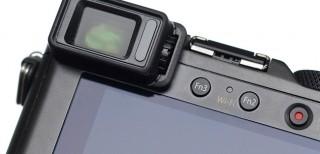 Panasonic Lumix LX100