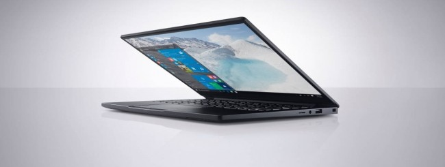 Ultrabook Dell Latitude 13 7000