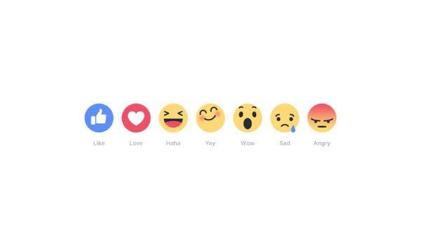 Facebook, il nuovo Mi piace tra poche settimane