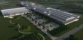 Facebook nuovo datacenter in europa