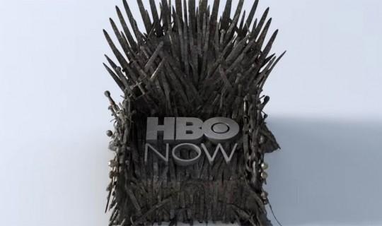 Apple TV e HBO