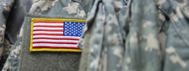 Militari USA