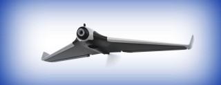 CES 2016: Parrot presenta un drone ad ala fissa