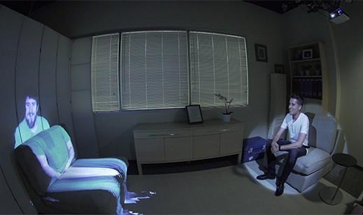Microsoft: videochiamate con la realtà virtuale