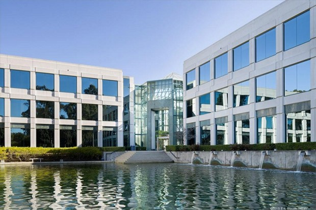 Gli edifici acquistati da YouTube a San Bruno
