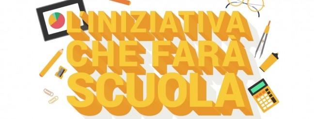 Fastweb finanzia la scuola digitale