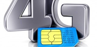 SIM LTE