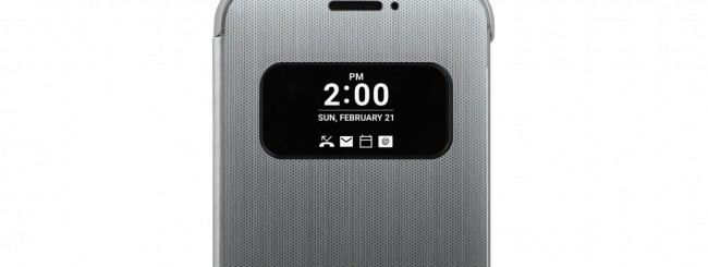 LG Quick Cover
