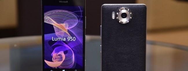 Microsoft Lumia 950 - Damiani