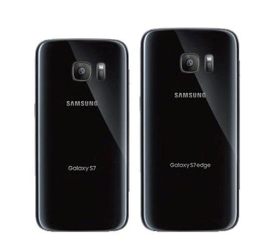 Samsung Galaxy S7 e Galaxy S7 edge