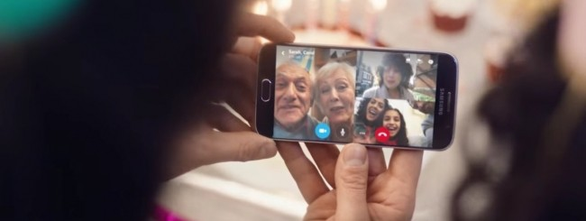Skype - videochiamate di gruppo