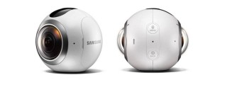 MWC 2016: Samsung annuncia Gear 360