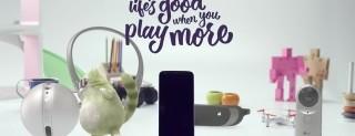 MWC 2016: LG G5, lo smartphone modulare