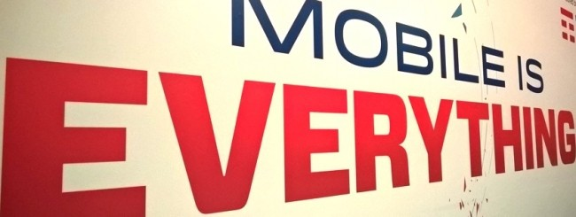 MWC 2016: Mobile is everything