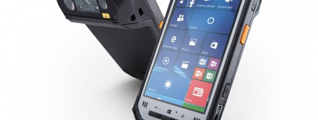 MWC 2016: Panasonic svela Toughpad FZ-F1 e FZ-N1