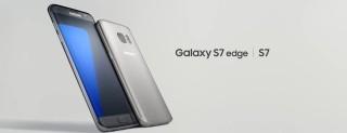 MWC 2016: Samsung Galaxy S7 e Galaxy S7 edge