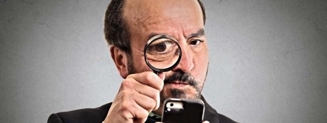 spionaggio germania smartphone trojan