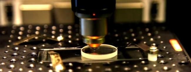 Stampante laser 5D