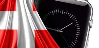 Svizzera e smartwatch