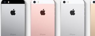 iPhone SE: le foto