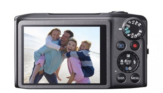 Canon PowerShot SX 280 HS