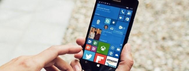 HERE Maps - Lumia 950