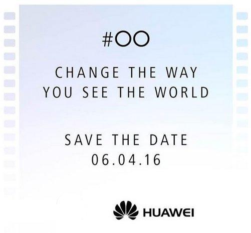 Invito Huawei P9