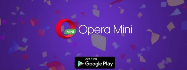 Opera Mini per Android