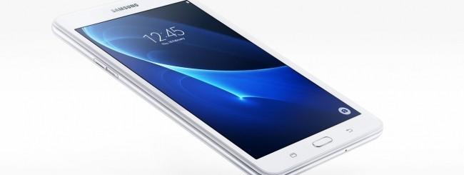 Samsung Galaxy Tab (2016)