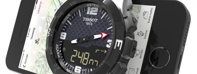 Tissot Smar-Touch