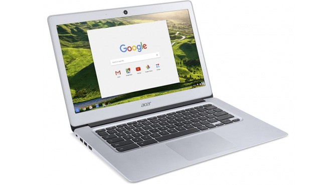 Acer Chromebook 14 (2016)