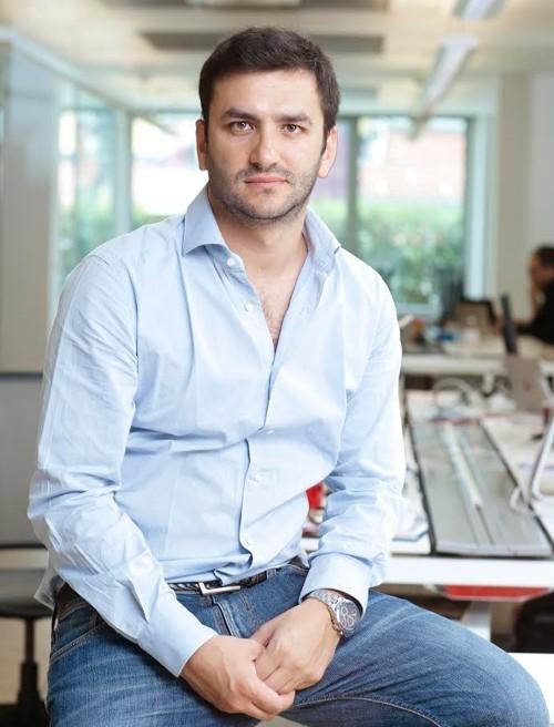 Alberto Dalmasso, CEO Satispay