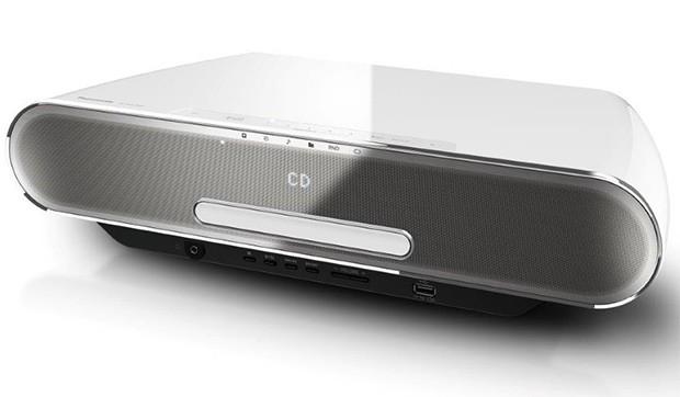 Panasonic Compact Music System RS52