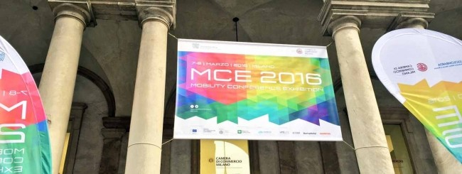 mobilità conference milano