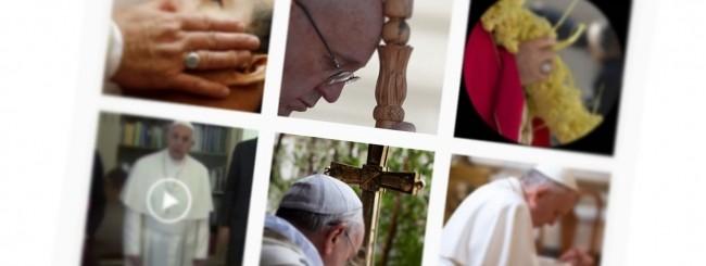 Papa Francesco su Instagram