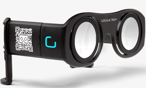 Goggle Tech C1-Glass