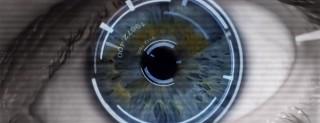 Harman: monitoraggio della pupilla