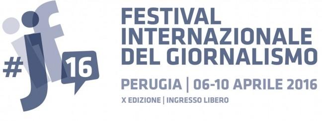 Festival del Giornalismo 2016