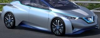 Nissan Concept IDS